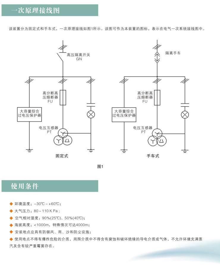 hdxh-y/j电网优化及过电压抑制装置-山东汉斯电力